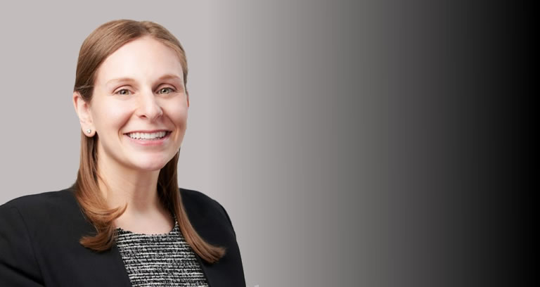 After Career Change, Kim Sachs Finds Rewarding Path as Sports Law Attorney